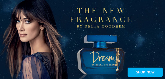 Delta Goodrem Dream