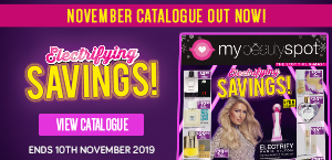 November Catalogue