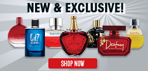 New Fragrances