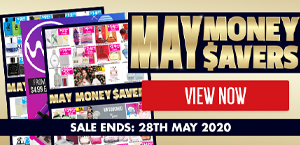 May Money Savers